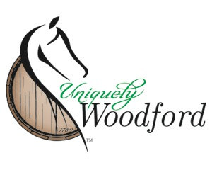 Woodford County logo